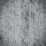 Muro di cemento e pavimento Grungy come fondo Fotografia Stock