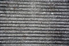 Muro di cemento grezzo Fotografia Stock