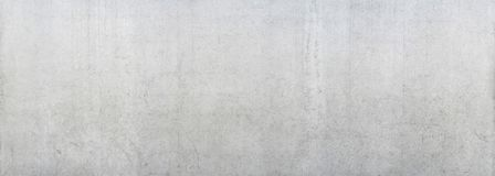 Muro di cemento grigio fotografia stock