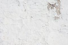Muro di cemento grigio con il lerciume per fondo astratto immagini stock