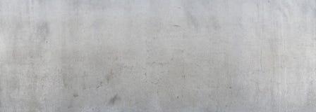 Muro di cemento grigio sporco fotografie stock