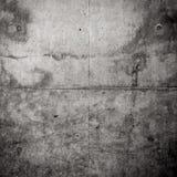 Muro di cemento Grungy Fotografie Stock