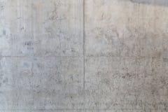 Muro di cemento Grungy Immagini Stock