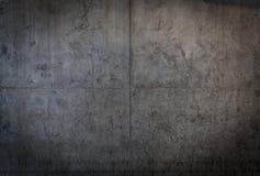 Muro di cemento Grungy Fotografia Stock Libera da Diritti