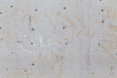 Muro di cemento Grungy per fondo Fotografie Stock