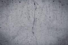 Muro di cemento Grungy per fondo Immagini Stock