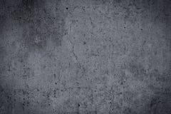 Muro di cemento Grungy per fondo Immagine Stock Libera da Diritti