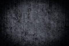 Muro di cemento Grungy per fondo Immagine Stock
