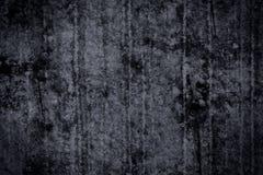 Muro di cemento Grungy per fondo Fotografia Stock Libera da Diritti