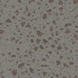 Muro di cemento nocivo come il desig irregolare di superficie duro asciutto di struttura Fotografia Stock