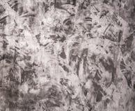 Muro di cemento nudo Grungy Immagine Stock