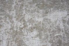 Muro di cemento strutturato Fotografie Stock Libere da Diritti