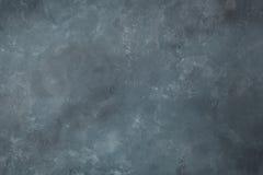 Muro di cemento strutturato grigio ruvido di alta risoluzione di lerciume, fondo Fotografia Stock Libera da Diritti