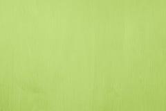 Muro di cemento verde Fotografia Stock