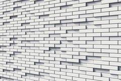 Muro di mattoni illustrazione di stock