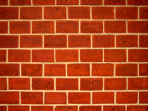 Muro di mattoni Immagine Stock Libera da Diritti