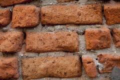 Muro di mattoni 2 Immagini Stock