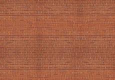 Muro di mattoni grande Fotografie Stock