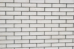 Muro di mattoni grigio immagine stock libera da diritti
