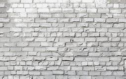 Muro di mattoni - priorità bassa architettonica Fotografia Stock