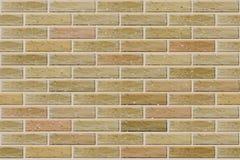 Muro di mattoni senza cuciture di vettore royalty illustrazione gratis