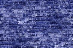 Muro di mattoni senza giunte della priorità bassa Fotografia Stock Libera da Diritti