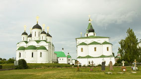Murom, Russia Stock Images