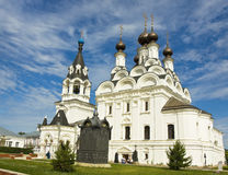 Murom, Russia Royalty Free Stock Images