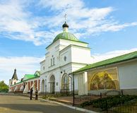 Murom, Russia Royalty Free Stock Photography