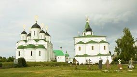 Murom, Russland Stockbilder