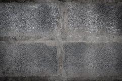 Muros de cemento Fotografía de archivo libre de regalías