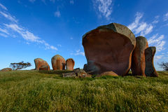 Murphys Haystacks Stock Photography