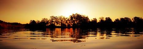murray ήλιος Στοκ φωτογραφία με δικαίωμα ελεύθερης χρήσης