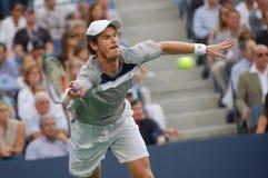 Murray Andy # 4 no mundo (136) Imagem de Stock Royalty Free