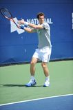 Murray Andy # 4 at Roges Cup 2010 (2) Stock Images