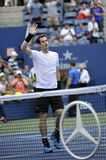 Murray Andy (GBR) US Open (25) Royalty Free Stock Image