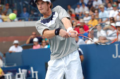 Murray Andy at US Open 2008 (21) Royalty Free Stock Image