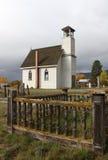 Murray Church, Nicola, British Columbia Stock Image
