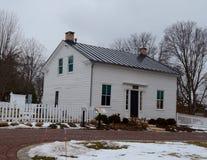 Murray dom Obrazy Stock
