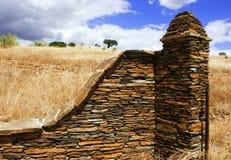 Murs Photo libre de droits