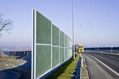 Murs d'absorption saine Photos stock