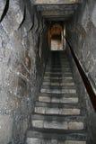 Murs d'Eboracum Images stock