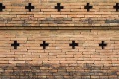 Murs de briques Image stock