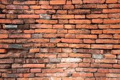 Murs de briques de Images libres de droits