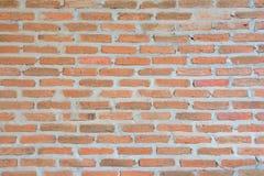 murs de briques, murs de briques rouges Photo libre de droits