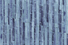 Murs de plâtre repérés avec des taches Image stock