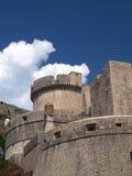 murs de tours Image stock