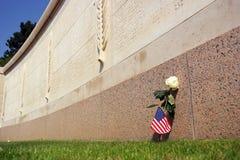 Murs des disparus Image libre de droits
