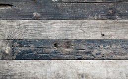 Murs en bois Images stock
