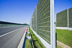 Murs sains de protection Photo libre de droits